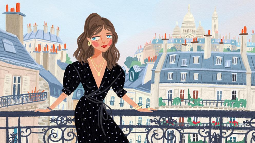 5 consejos de una parisina para camuflarte entre los parisinos