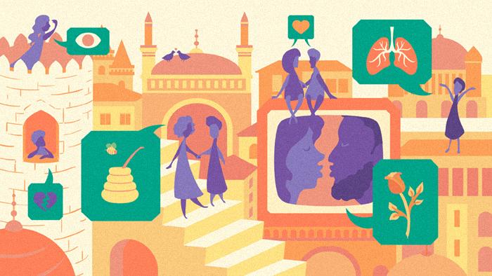 Telenovelas turcas: el idioma para los más románticos