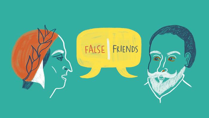 Falsos Amigos Espanhol é Um Idioma Que Pode Ter Muitos Revista