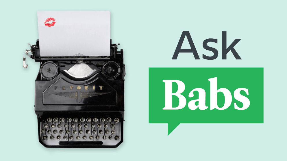 Ask Babs: How Do I Convince My English-Only Relatives That Language Learning Is Good For Them?