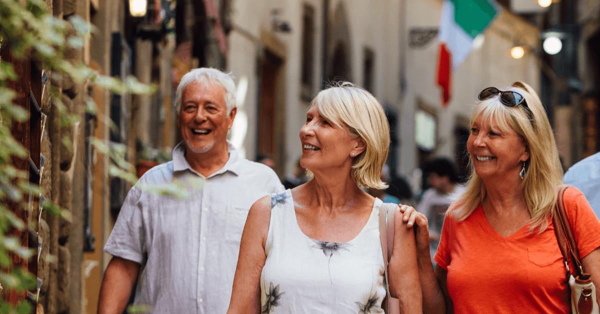 7 motivos para aprender um novo idioma na melhor idade