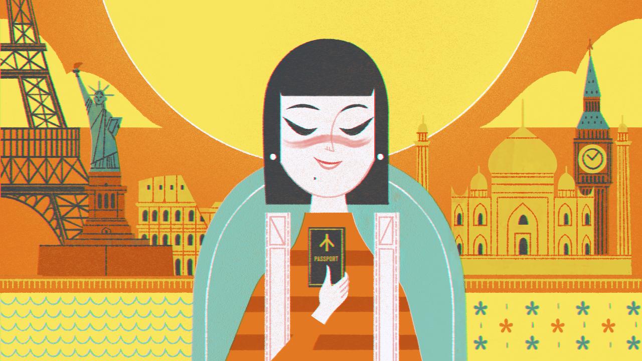 Por qué hablar otro idioma es importante para vivir en el extranjero