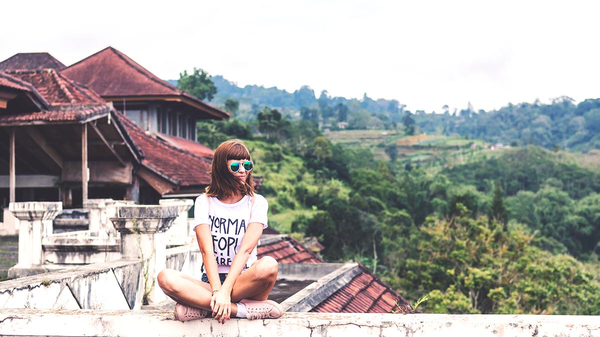 5 motivi per cui bisognerebbe viaggiare da soli almeno una volta nella vita