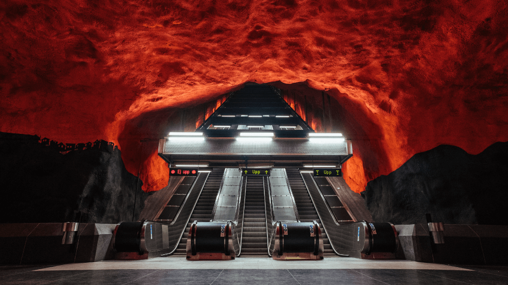 8 Fun Facts About Subway Systems Around The World