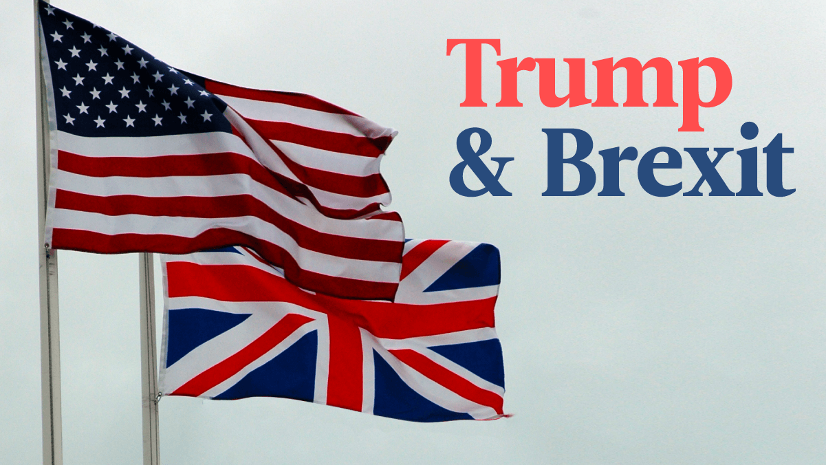 Have Brexit And Trump Changed The Languages People Are Learning?