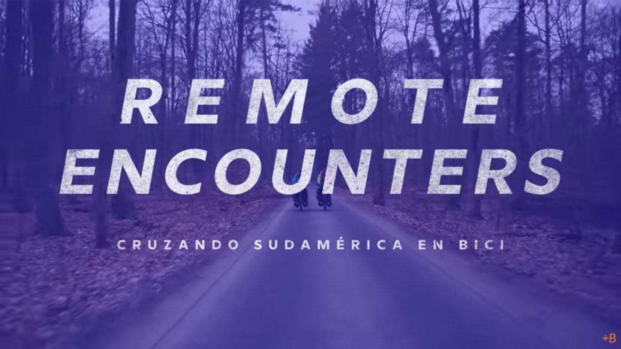Nuestro viaje en bicicleta por Sudamérica