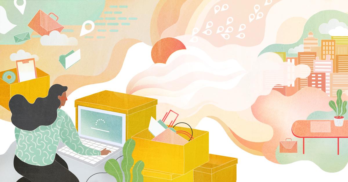 """""""Working holiday"""": consejos para una buena experiencia"""