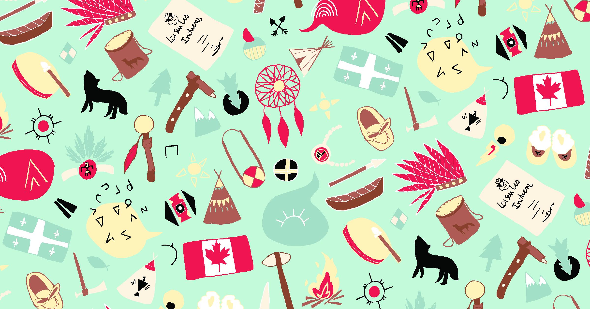 De l'apprentissage des langues autochtones au Québec