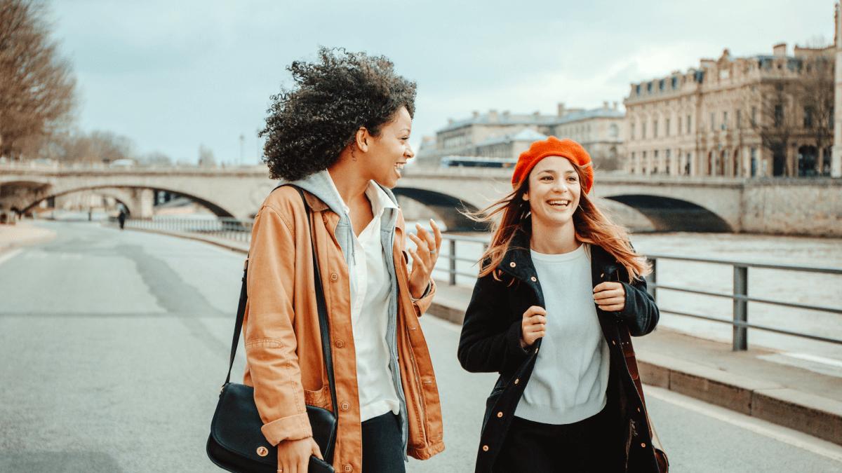 Francês para viagem: 22 frases que você precisa saber