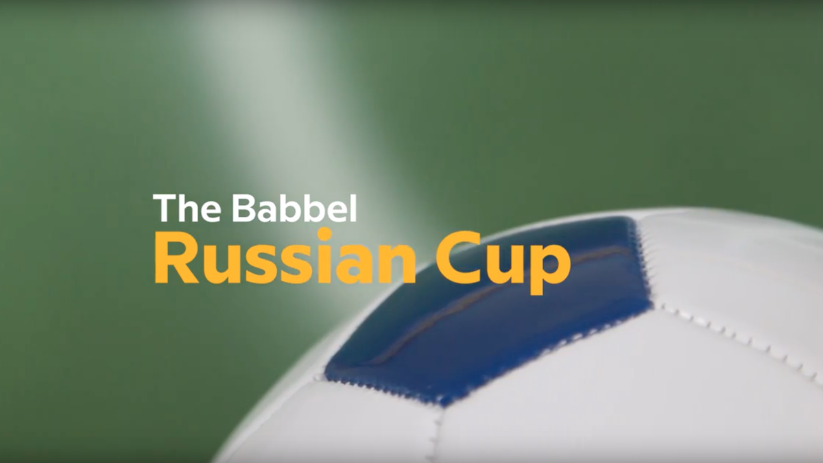 How Babbel Gets You Speaking Russian This Summer In 4 Simple Steps