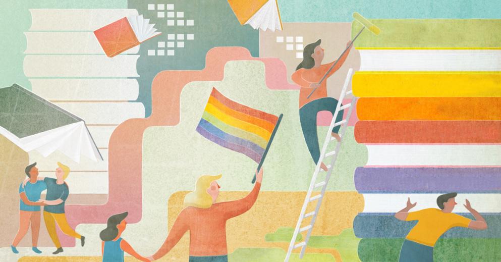 LGTBI en España: ¿Orgullo de idioma?