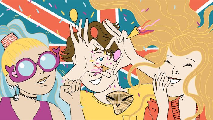 Pura diversión en inglés: útiles expresiones para que seas el alma de la fiesta 🌶