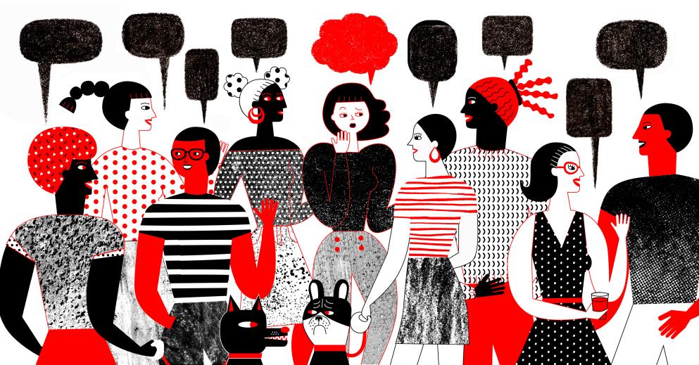Palabras vintage en español para lectores apasionados con términos y soniquetes de otras épocas