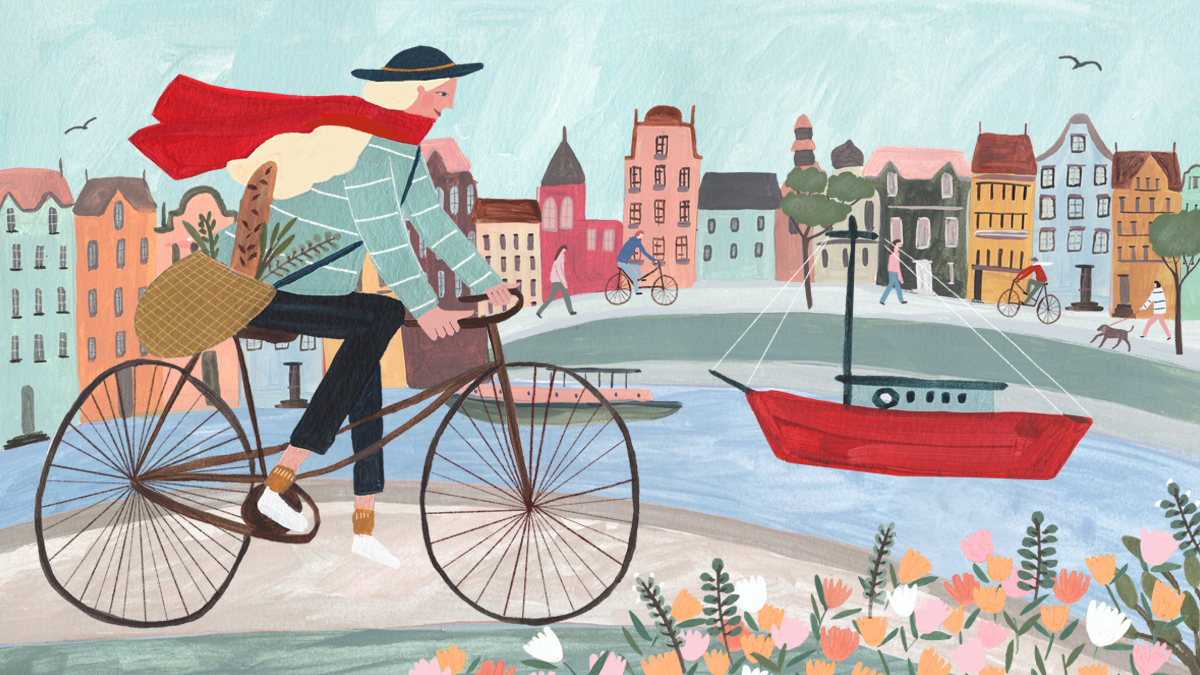 8 Danish Phrases To Know Before Going To Denmark