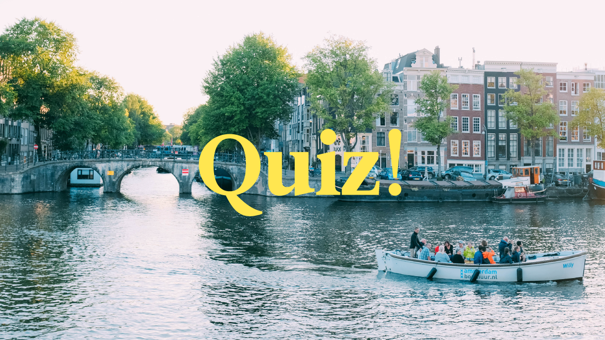 Quiz: How Much Do You Know About Dutch?