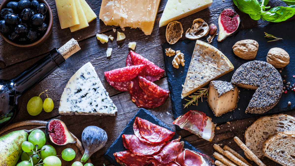 How To Host The Perfect Italian Dinner Party