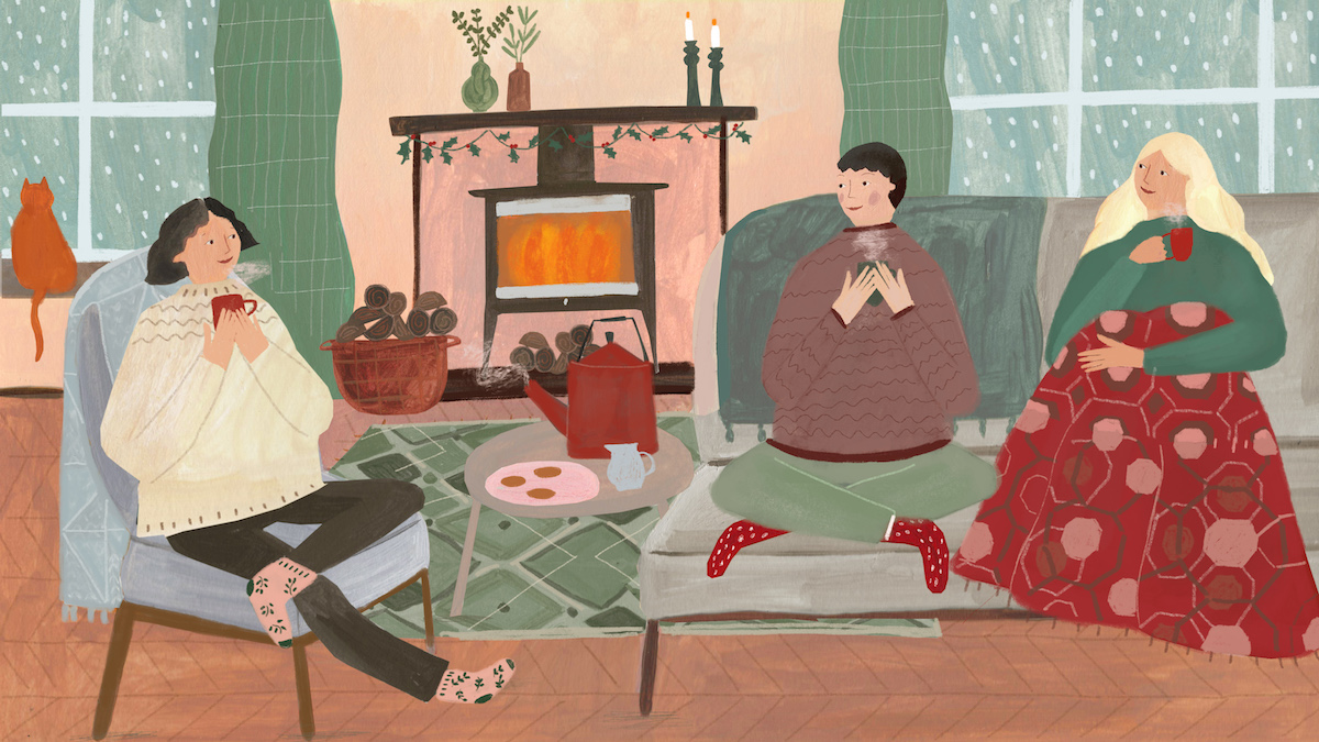 What Is Hygge And Why Is This Danish Concept Still So Popular?
