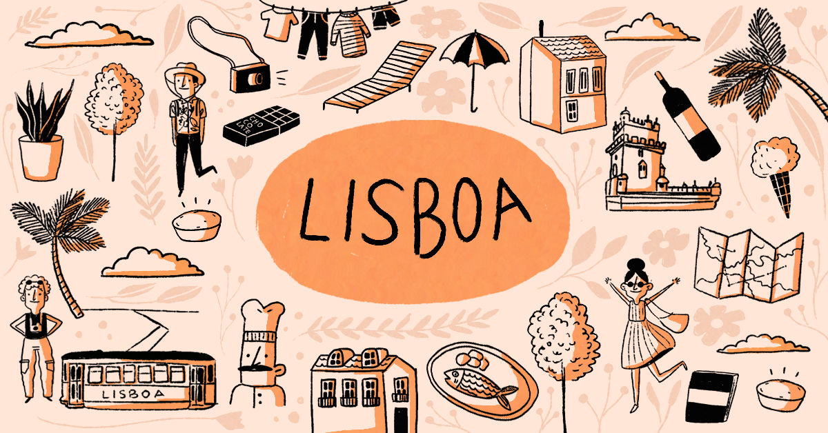O que fazer em Lisboa? 10 lugares para visitar e não cair nas armadilhas turísticas