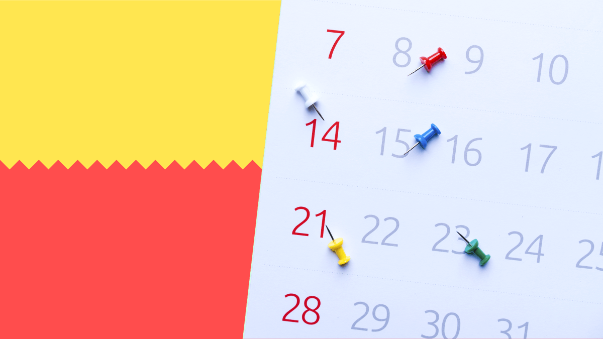 How To Write The Date In Spanish
