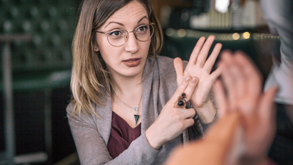 What Is International Sign Language, And How Does It Work?