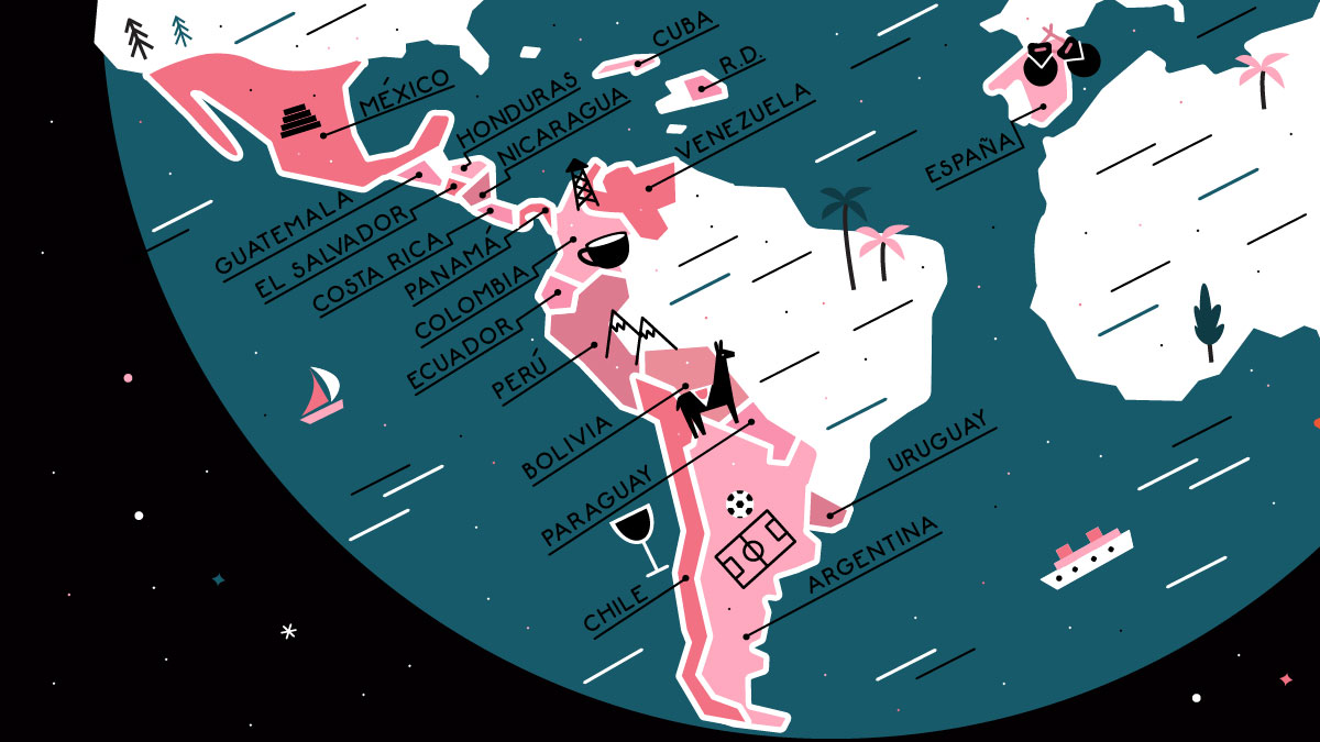 The Nuances Of Spanish Dialects Around The Globe