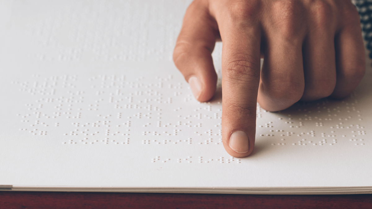 What Is Braille, And How Does It Work?