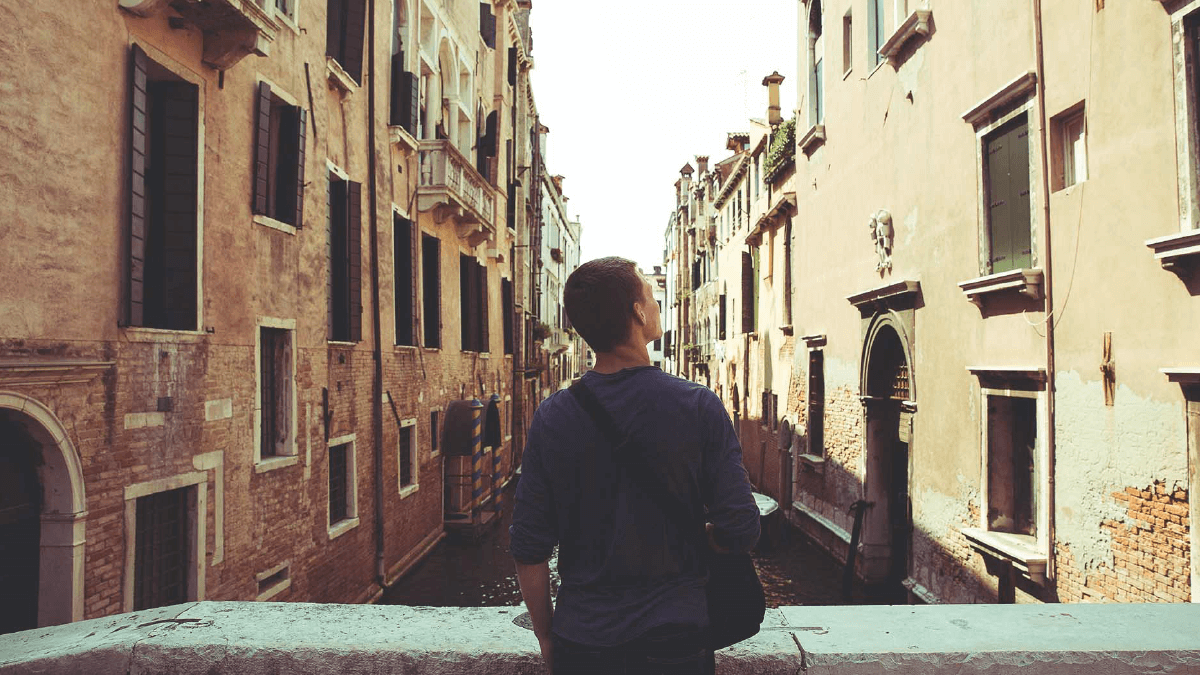 Education Abroad: What In The World Is Language Travel?