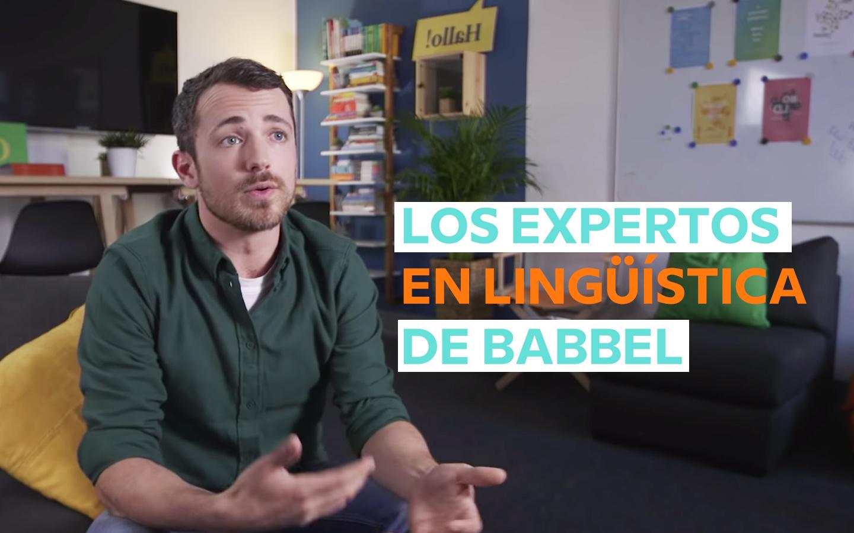 Así es cómo los más de 150 expertos en idiomas de Babbel crean una app científicamente probada