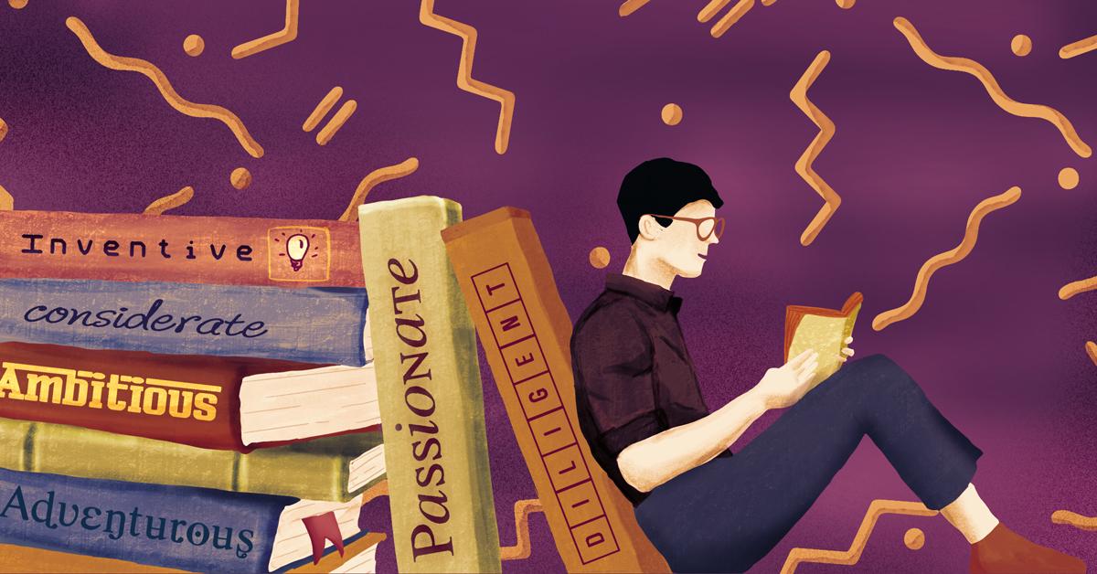 A magia dos adjetivos em inglês – para sonhar com a fluência