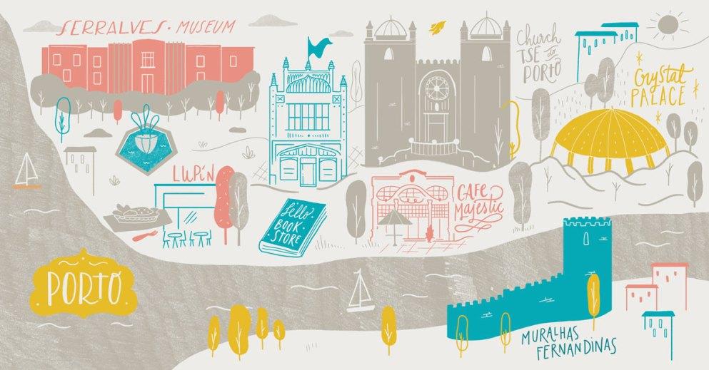 7 cose memorabili da fare a Porto, in Portogallo