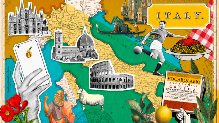 Todos os caminhos levam à Itália: como vim parar na terra do meu bisavô