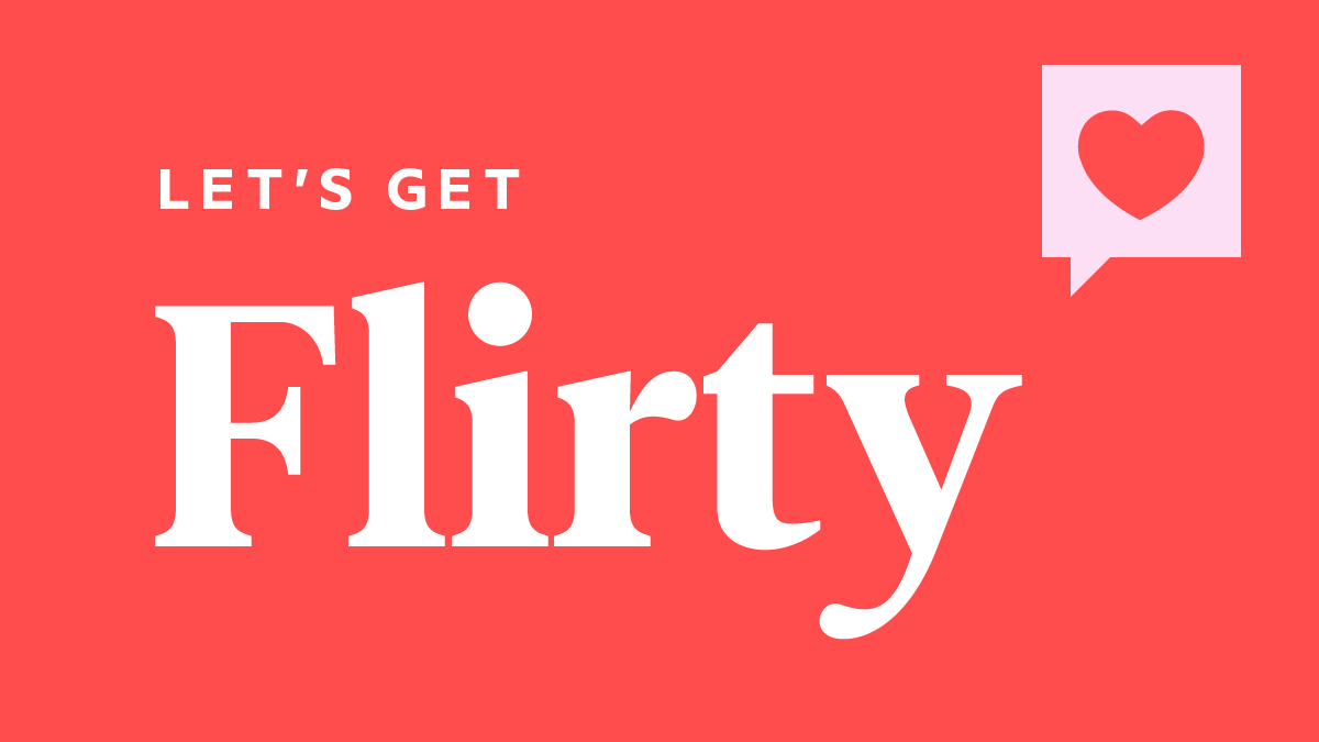 Do You Want To Improve Your International Flirting Skills?