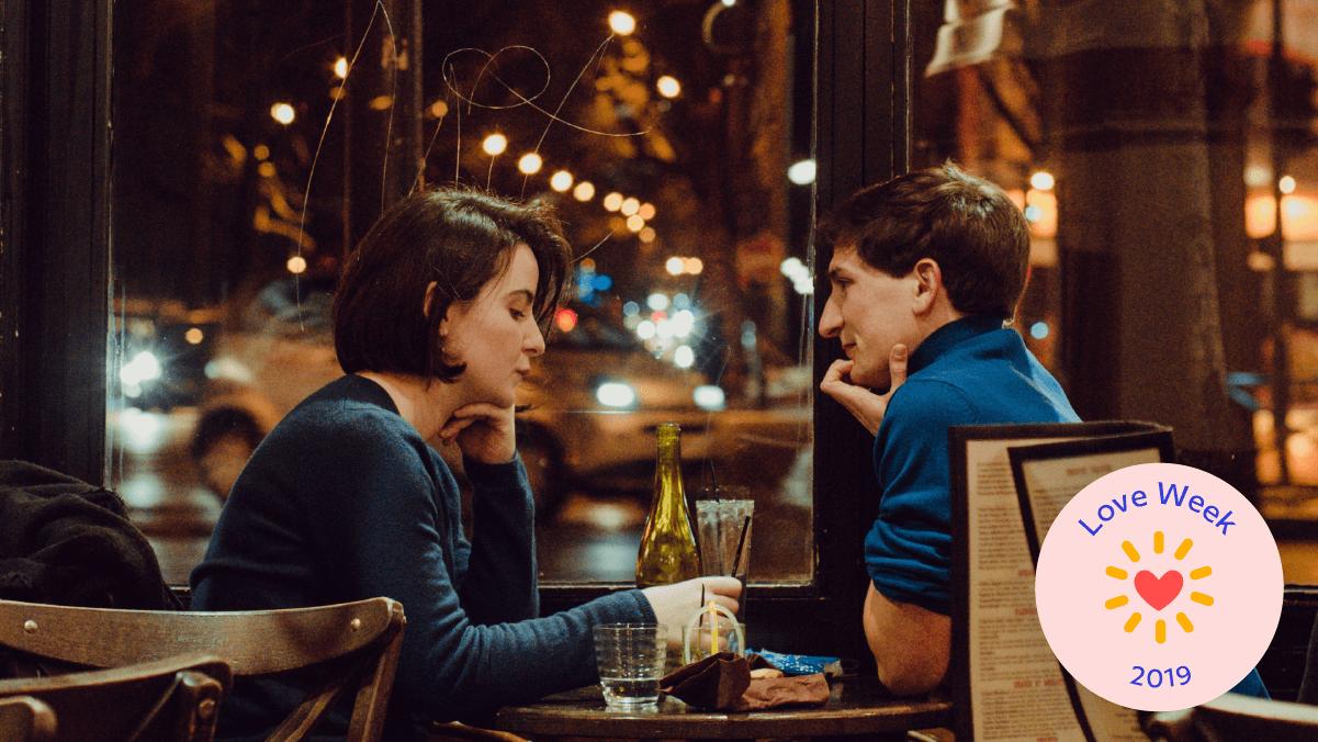 Happypancake Speed Dating