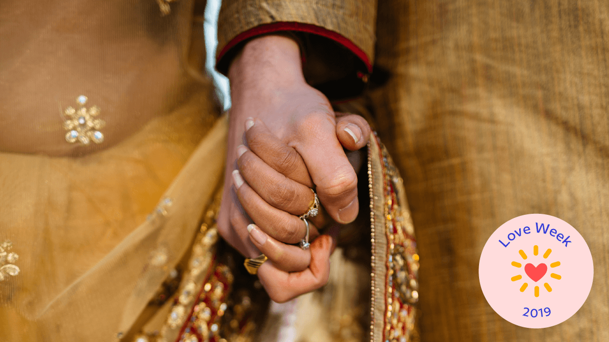 The Most Charming Wedding Traditions Around The World