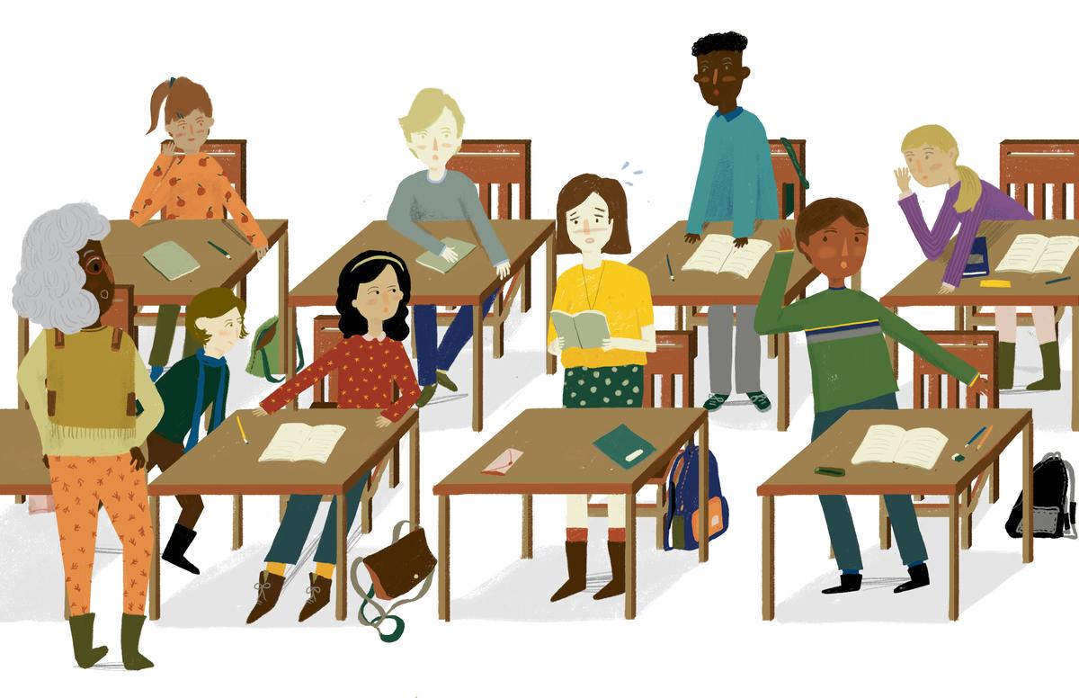 Consejos para elegir un colegio bilingüe: ayuda a tus hijos a elegir su idioma extranjero en secundaria