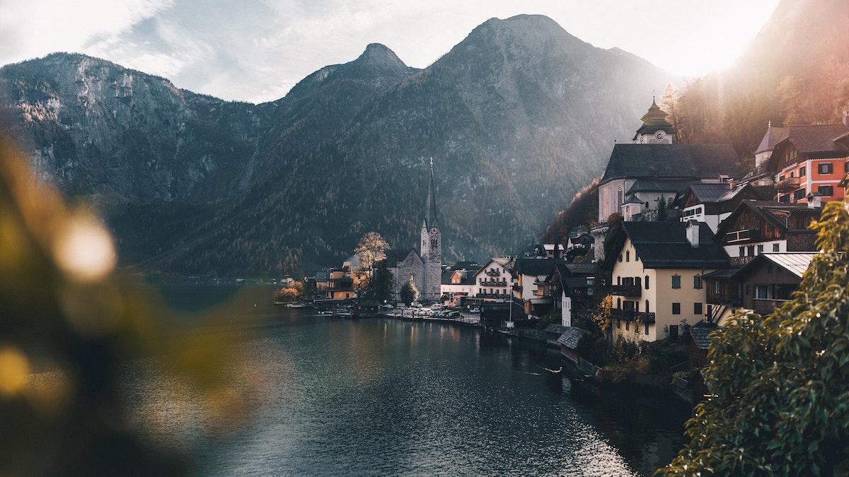 Halstatt_Austria